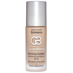 CoverBlend SkinCaring Foundation