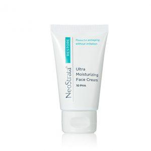 Torr hud i ansiktet - Ultra Moisturizing Face Cream