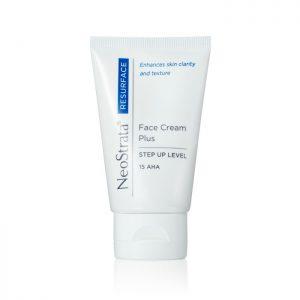 Ansiktskräm med 15% AHA-syra - Neostrata Face Cream Plus