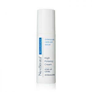 En nattkräm för dig med stora porer - NeoStrata High Potency Cream