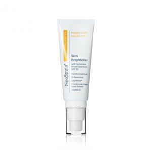 Ta bort pigmentfläckar med Neostrata Skin Brightener SPF 25