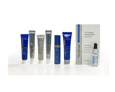NeoStrata Startkit Skin Active - Hitta din anti rynk kräm