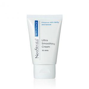 Neostrata Ultra Smoothing Cream - När du ska börja använda AHA syra hemma
