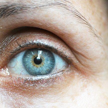 Ögonkrämer
