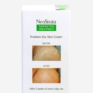 en hudkräm för extremt torr hud eller psoriasis