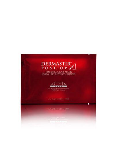 Ögonmask - Dermastir Post-Op Bio-Cellular Retexturizing Mask