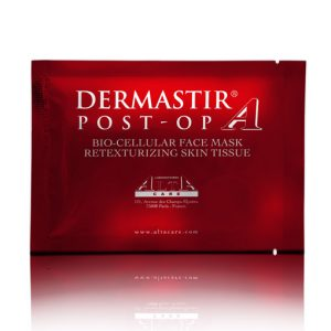 Fuktbevarande Ansiktsmask -Dermastir Post-Op Bio-Cellular Retexturizing Mask