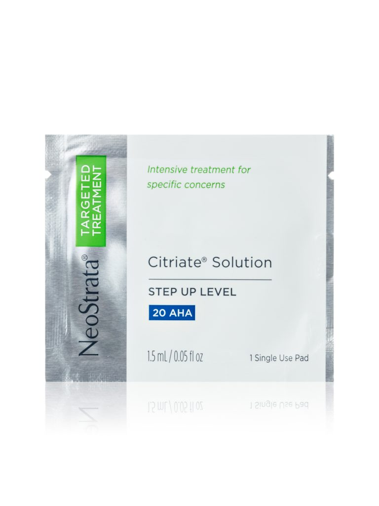 Targeted Citrate-Solution-HR