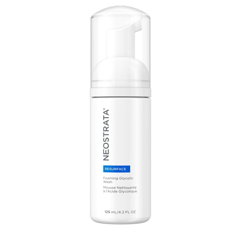 Resurface Foaming_Glycolic_Wash