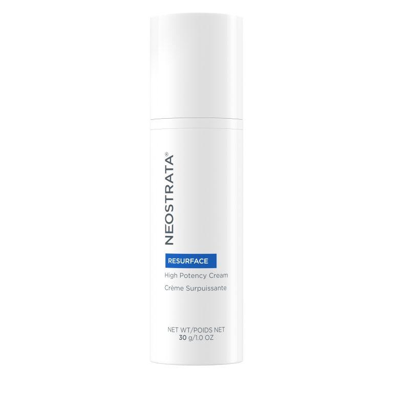 Resurface High Potency Cream