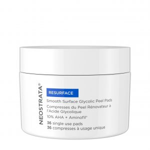 Resurface Smooth_Surface_Glycolic_Peel